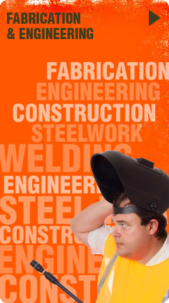 FABRICATION & ENGINEERING